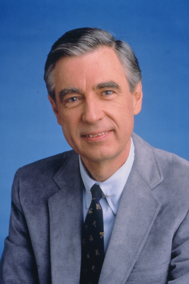 Remember Mr. Rogers? « Clark Bunch